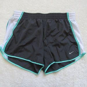 Nike TEMPO Black Running Shorts Women's L